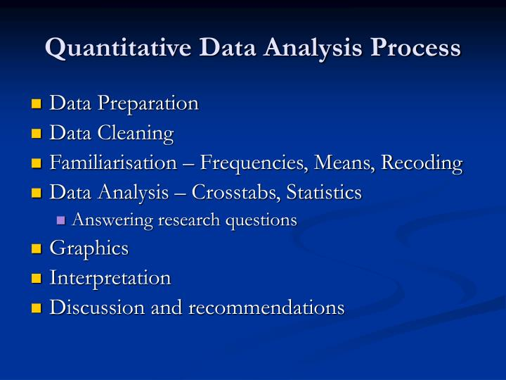 data analysis Learn about the steps involved in data collection, analysis, interpretation, and evaluation includes examples from research on weather and climate.