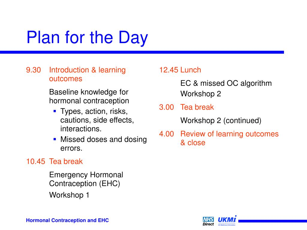 9.30 Introduction & learning outcomes