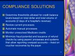compliance solutions35