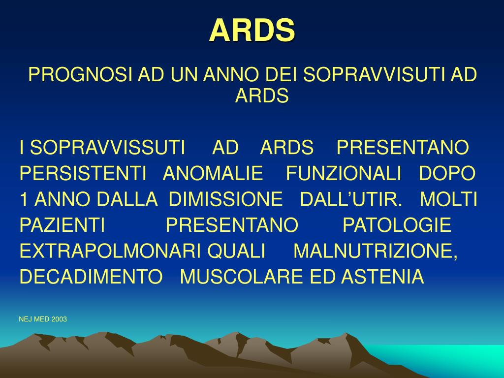 PPT - ARDS PowerPoint Presentation, free download - ID:440893