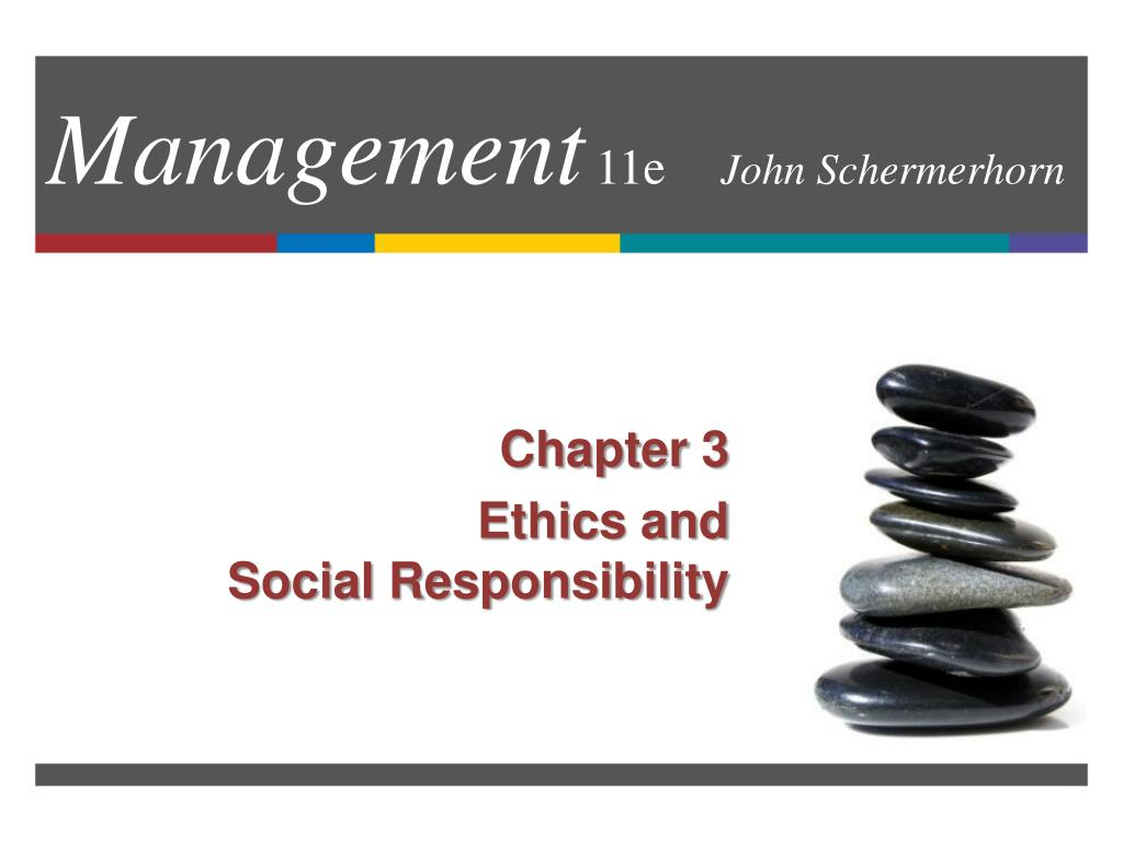 ethics social responsibility and strategic planning essay Corporate social responsibility, which is often called csr, is a business term that refers to the actions a for-profit business takes to improve the lives of people within a community.