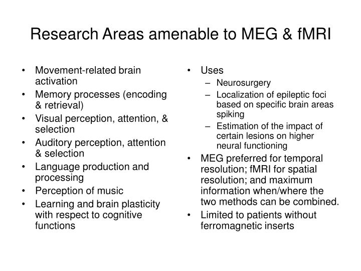 Movement-related brain activation