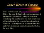 lane s house of commas9