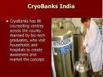 cryobanks india