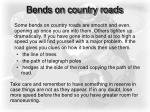 bends on country roads6