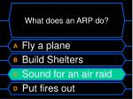 what does an arp do28