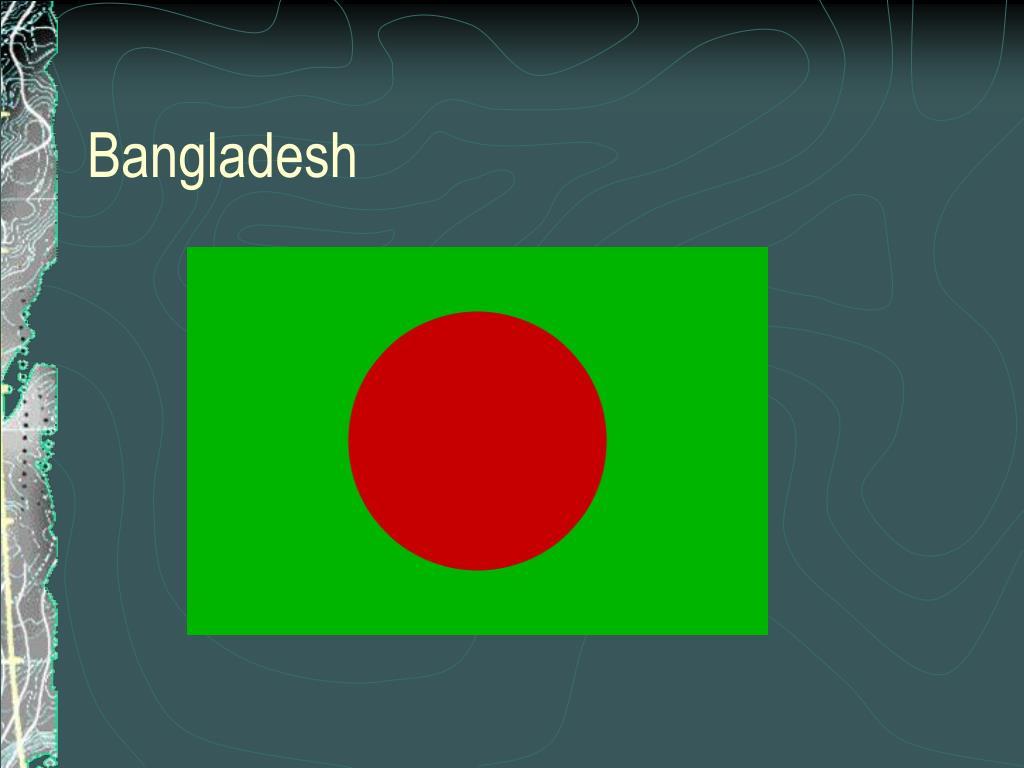 bangladesh l.