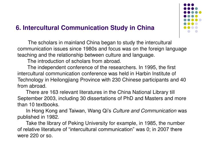 intercultural communication 9 essay (results page 2) view and download intercultural communication essays examples also discover topics, titles, outlines, thesis statements, and conclusions for your.