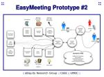 easymeeting prototype 2