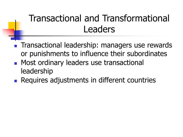global leadership skills in multinational companies 11 key characteristics of a global business leader james g clawson 16 jan 2014 leadership and organizational behavior if you want to succeed in today's volatile global economy, you must be prepared to do business all around the world.