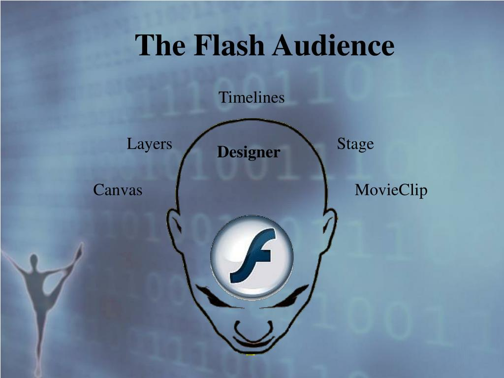 The Flash Audience