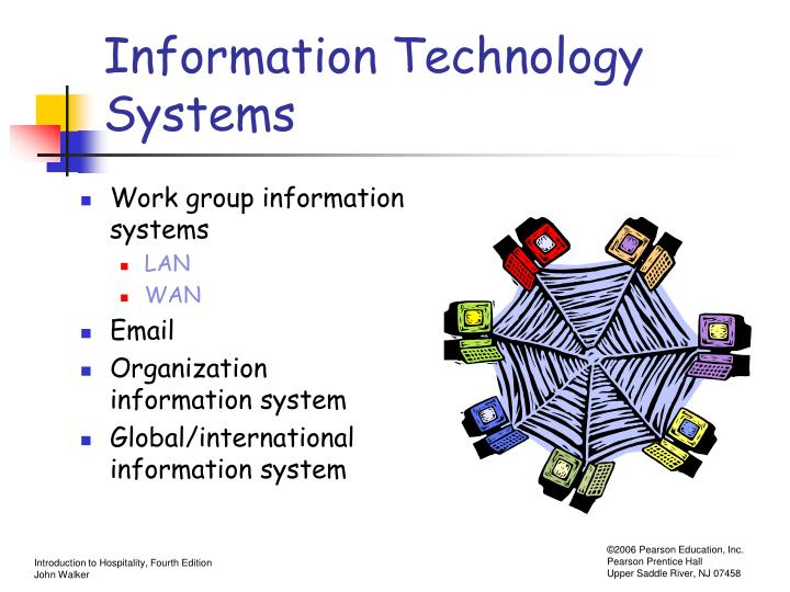 information technology information system Computer and information systems managers, often called information technology (it) managers or it project managers, plan, coordinate, and direct computer-related activities in an organization.