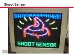 shoot sensor