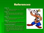 references14