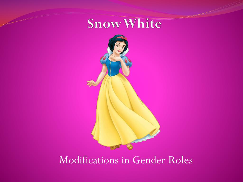 snow white l.