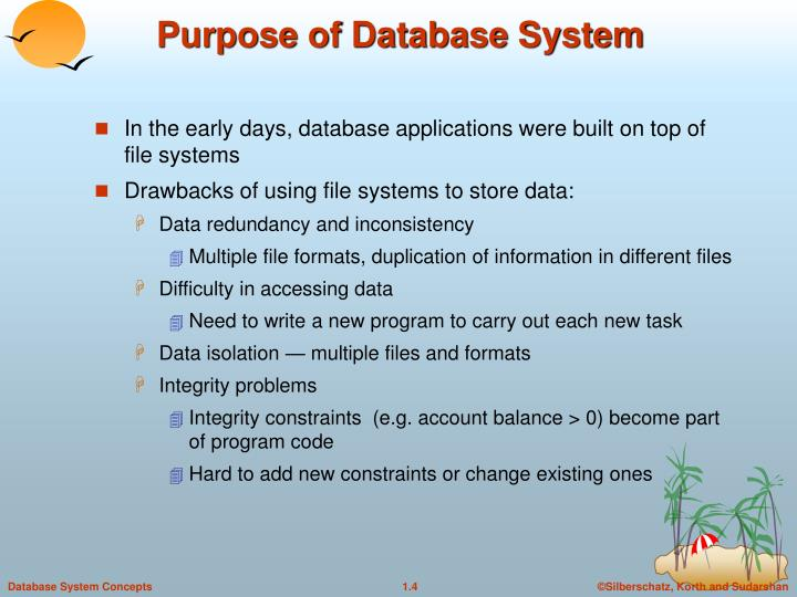 Ppt Icom 5016 Introduction To Database Systems