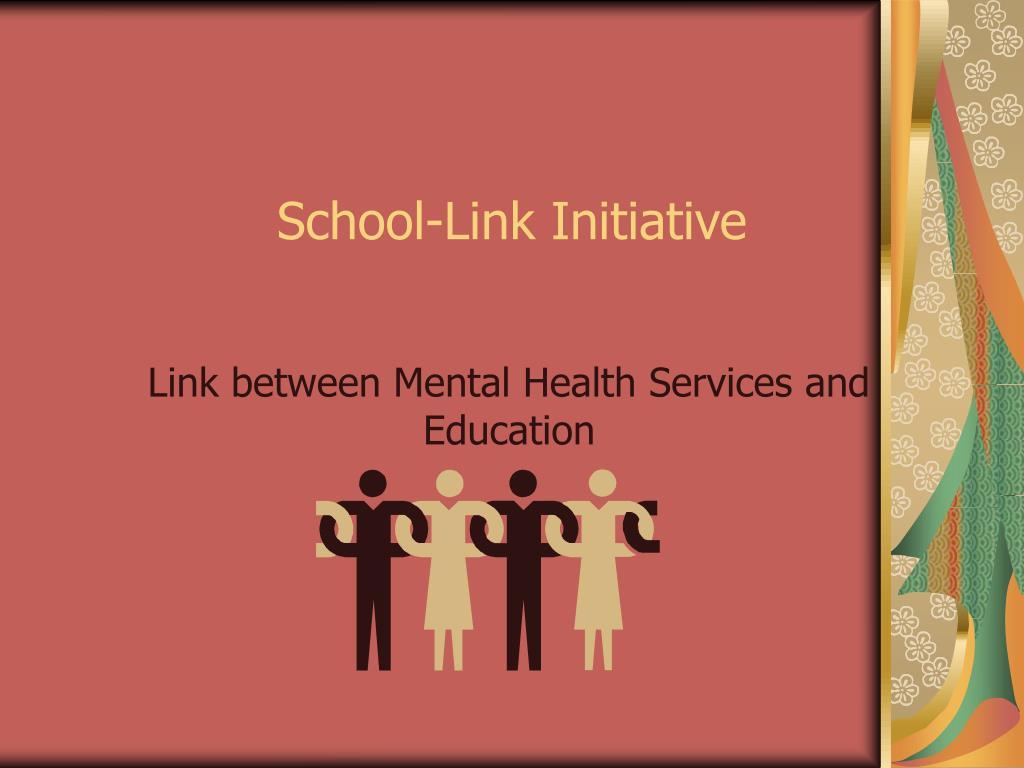 School-Link Initiative