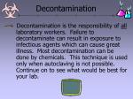 decontamination123