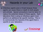 hazards in your lab26