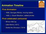 animation timeline31