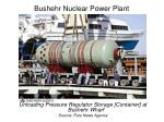 bushehr nuclear power plant13