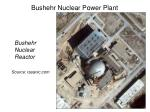 bushehr nuclear power plant3