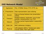 osi network model41