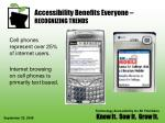 accessibility benefits everyone r ecognizing trends25