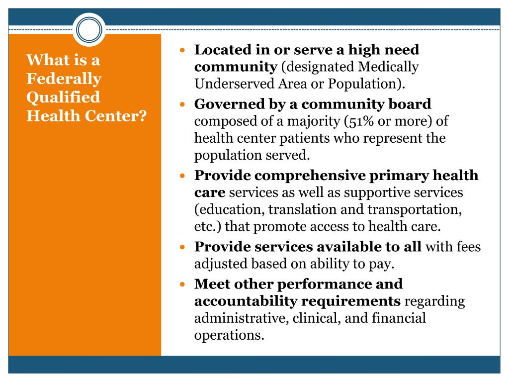 PPT - Clinics in Rural California PowerPoint Presentation ...
