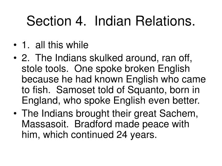 Of plymouth plantation summary. William Bradford Of ...