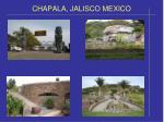 chapala jalisco mexico