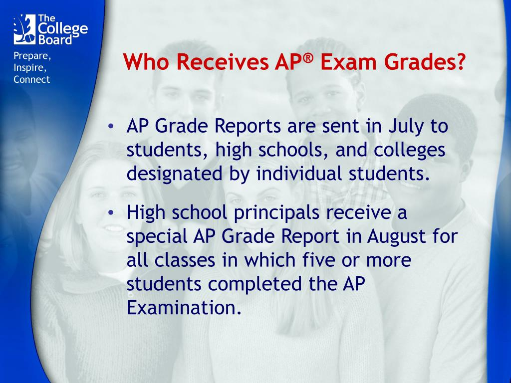 Who Receives AP