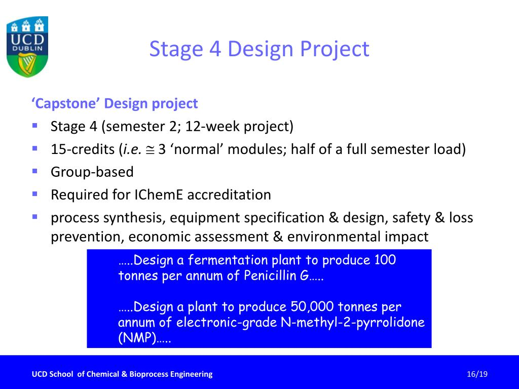 Stage 4 Design Project