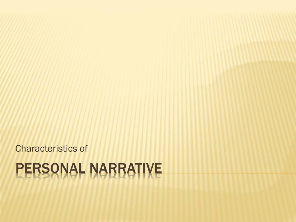 characteristics of l.