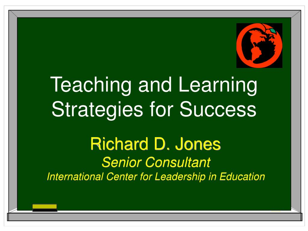 teaching and learning strategies Inclusive teaching strategies (cte, cornell) tools and strategies to manage difficult dialogues (vanderbilt) active learning is a process whereby students engage in activities, such as reading, writing, discussion, or problem solving that promote analysis, synthesis, and evaluation of class.