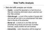 web traffic analysis16
