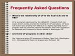 frequently asked questions13