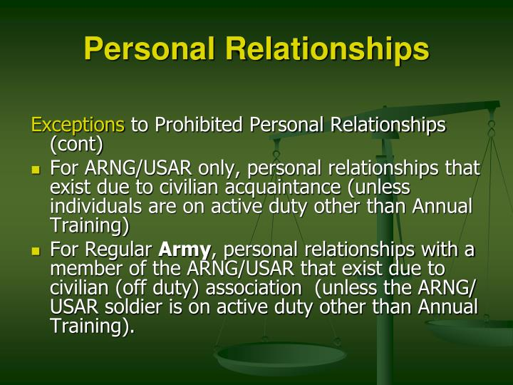 Commissioned officer dating enlisted oath 4
