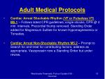 adult medical protocols16