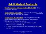 adult medical protocols17