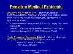 pediatric medical protocols27