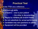 practical test37
