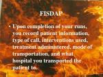 fisdap8