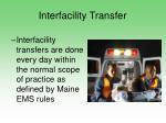 interfacility transfer4