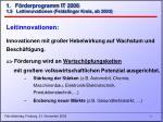 1 f rderprogramm it 2006 1 5 leitinnovationen feldafinger kreis ab 2003