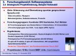 3 forschungsbereich softwaresysteme 3 4 strategische projektf rderung beispiel verbmobil15