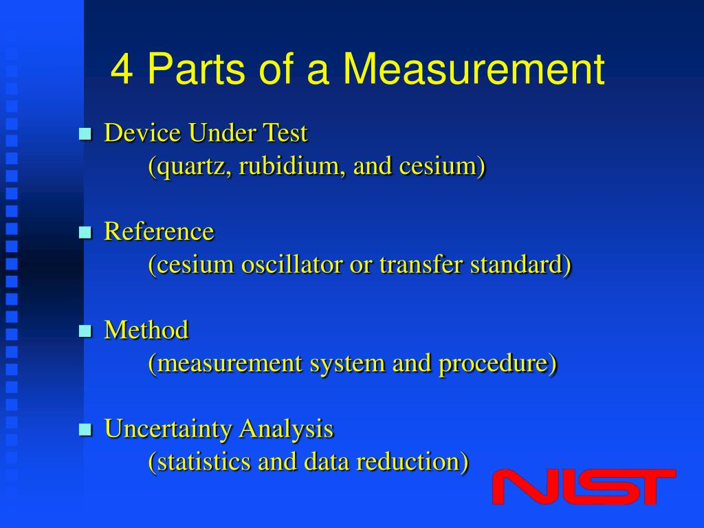 PPT - Traceability and Legal Metrology PowerPoint Presentation - ID