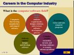 careers in the computer industry6