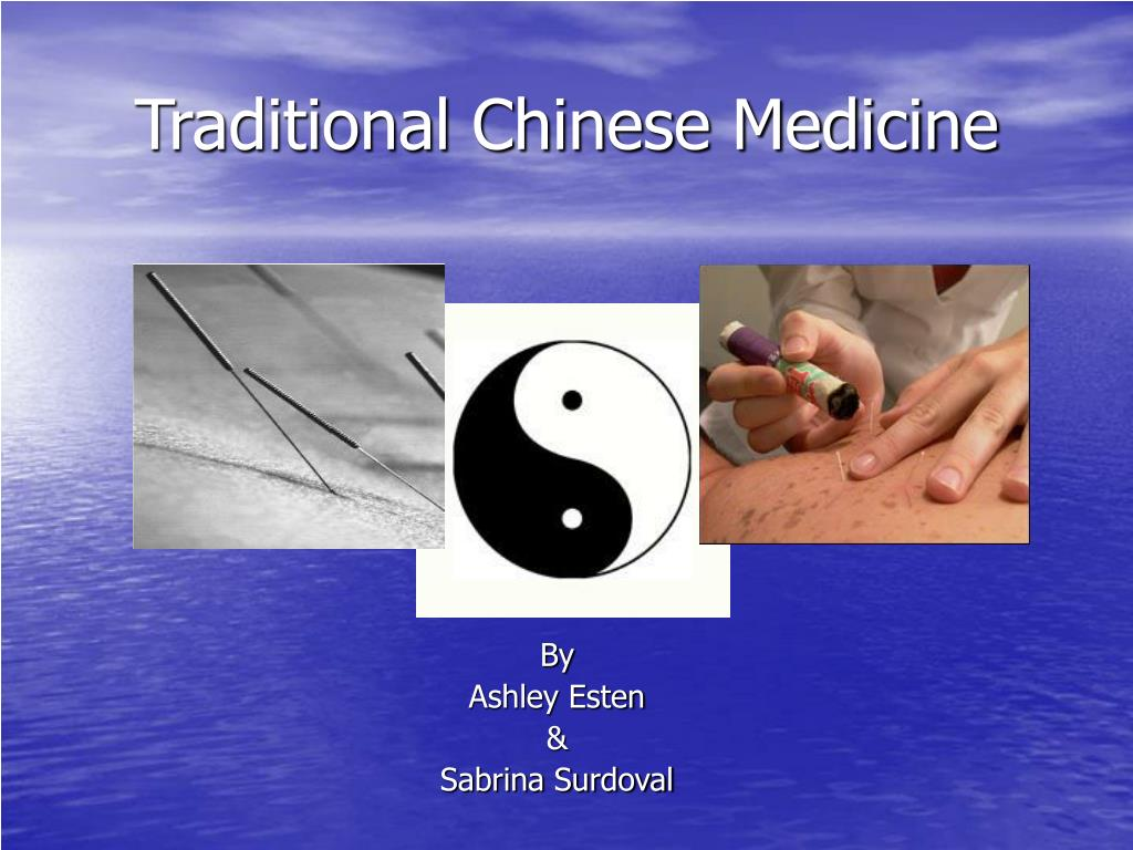 traditional chinese medicine l.