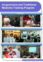 acupuncture and traditional medicine training program
